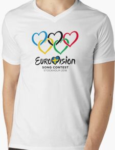 Eurovision Olympics [Stockholm 2016] T-Shirt