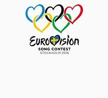 Eurovision Olympics [Stockholm 2016] Unisex T-Shirt