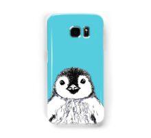 Baby Penguin  Samsung Galaxy Case/Skin