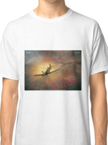 The Battle of Britain Classic T-Shirt