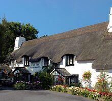 The Cott Inn. by rodsfotos