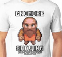 Gnomore Shaving Unisex T-Shirt