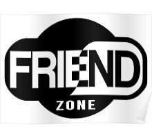 Friend Zone Poster