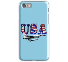 US Air Force Thunderbirds iPhone Case/Skin