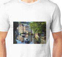 Reflections of the Past Unisex T-Shirt