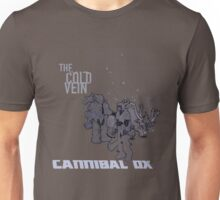 Cannibal Ox Cold Vein Unisex T-Shirt