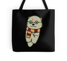 The Otter That Lived Tote Bag