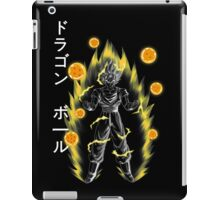Wish - Goku iPad Case/Skin