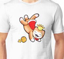 Leopard princess Unisex T-Shirt