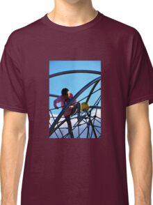 CLIMBING Classic T-Shirt