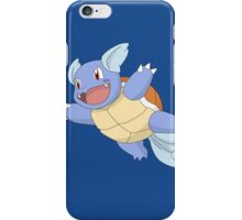 #08 Wartortle Pokemon iPhone Case/Skin