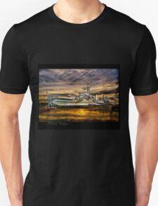 HMS Belfast T-Shirt