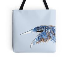 A is for Anteater Tote Bag