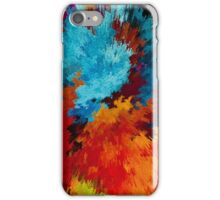 Listening to my favorite music iPhone Case/Skin