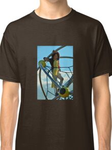 I'M THE KING OF THE CASTLE Classic T-Shirt