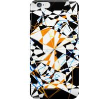 Wired - Abstraction Collection iPhone Case/Skin