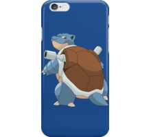#09 Blastoise Pokemon iPhone Case/Skin