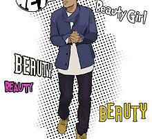 Kim Hyun Joong - Beauty Beauty by kpoplace