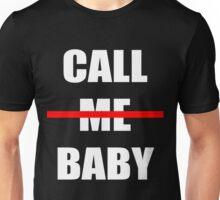 EXO chen Call me baby Unisex T-Shirt
