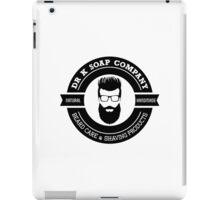 Dr K Soap Company iPad Case/Skin