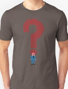 Question Boy T-Shirt