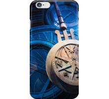 Hogwarts Clock iPhone Case/Skin