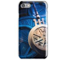 Hogwarts Clock iPhone Case/Skin