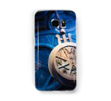 Hogwarts Clock Samsung Galaxy Case/Skin