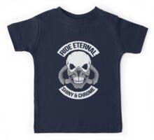 Ride Eternal Kids Tee