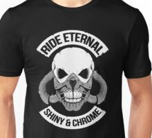 Ride Eternal Unisex T-Shirt
