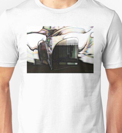 Car Abstract Unisex T-Shirt