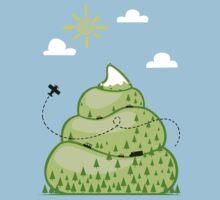 Mt. Poop by cmarts