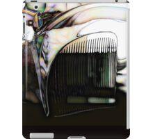 Car Abstract iPad Case/Skin
