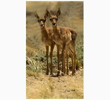 Antelope Young Twins    #9469 Unisex T-Shirt
