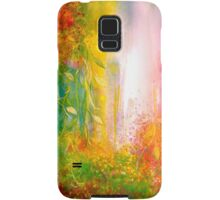 The Arbour.. Samsung Galaxy Case/Skin