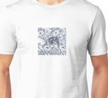 Of Mice and Morris  Unisex T-Shirt