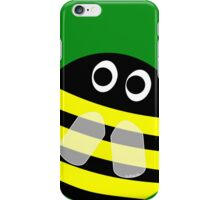 Beatrice Bee (Bea Bee the Tee Bee) iPhone Case/Skin