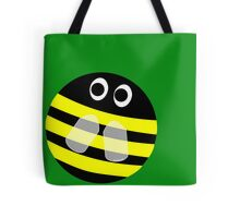 Beatrice Bee (Bea Bee the Tee Bee) Tote Bag