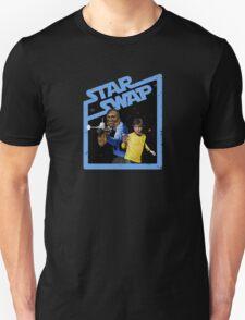 Star Trek / Star Wars T-Shirt