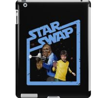 Star Trek / Star Wars iPad Case/Skin