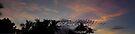 A Strand sky by Jayson Gaskell
