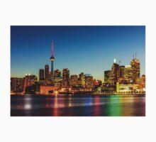 Toronto Skyline 3 T-Shirt