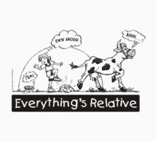 Everything is Relative by ImagineThatNYC