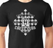 Pawns Go First Unisex T-Shirt