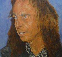 Stargazer (Ronnie James Dio) by Ian Morton