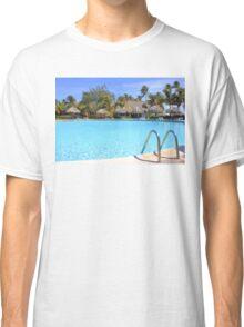 Postcard from Aruba, Caribbean Classic T-Shirt