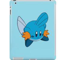 Kirby Mudkip iPad Case/Skin