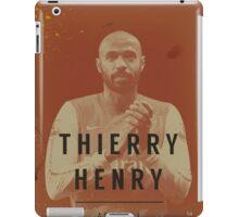 Henry iPad Case/Skin