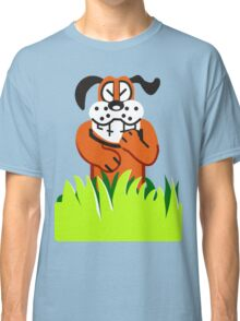 Duck Hunt game loser Classic T-Shirt