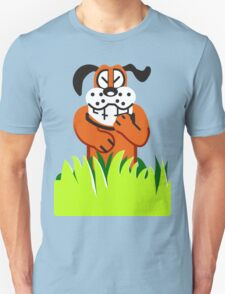 Duck Hunt game loser Unisex T-Shirt